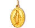 Vierges miraculeuses, scapulaire, dizainiers, à partir de 145 €