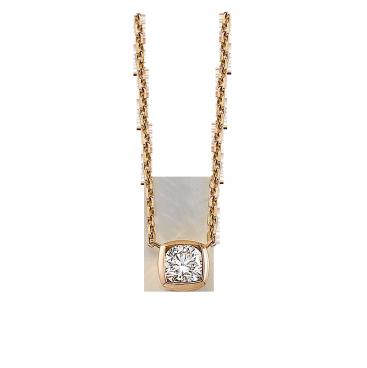 Populaire Colliers or 750/1000ème, diamants, pierres précieuses, pierres  PU54