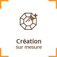 Création sur mesure